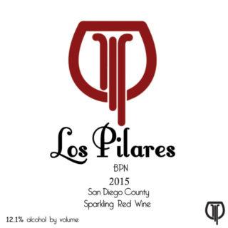 2015 Los Pilares BPN