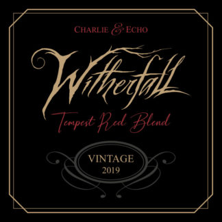 Witherfall Tempest Red Blend