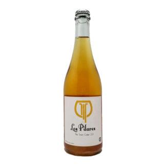 Pie Town Cider 2.0