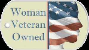 Woman Veteran Owned Business