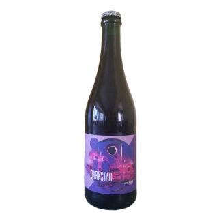 2019 Darkstar bottle