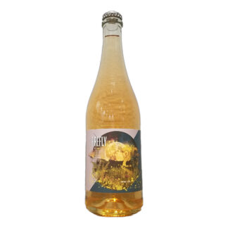 2020 Firefly bottle